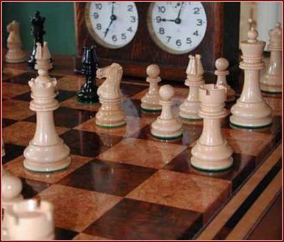 Juventude, xadrez, Dona Lola Curcio e a Philarmônica Rioclarense. Tudo a ver!