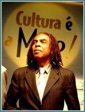 Cultura é a Mãe! - Gilberto Gil - Rio Claro, São Paulo, Brasil.