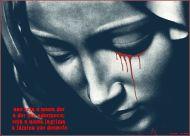 Lágrima Lâmina, arte eletrônica de TT Catalão