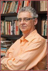 Benedito Tadeu Cesar, cientista social.